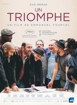 """Avant première """"Un triomphe""""- Ciné-Cool 4.50€ la séance !"""