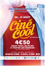 Ciné-Cool - 4.50 euros la séance !