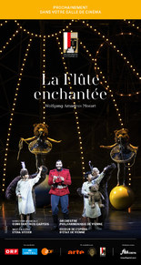 Saison 2019/2020 : Opéras et Ballets