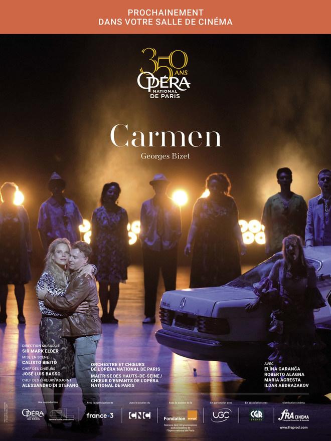 Saison 2018/2019 : Opéra et Ballet