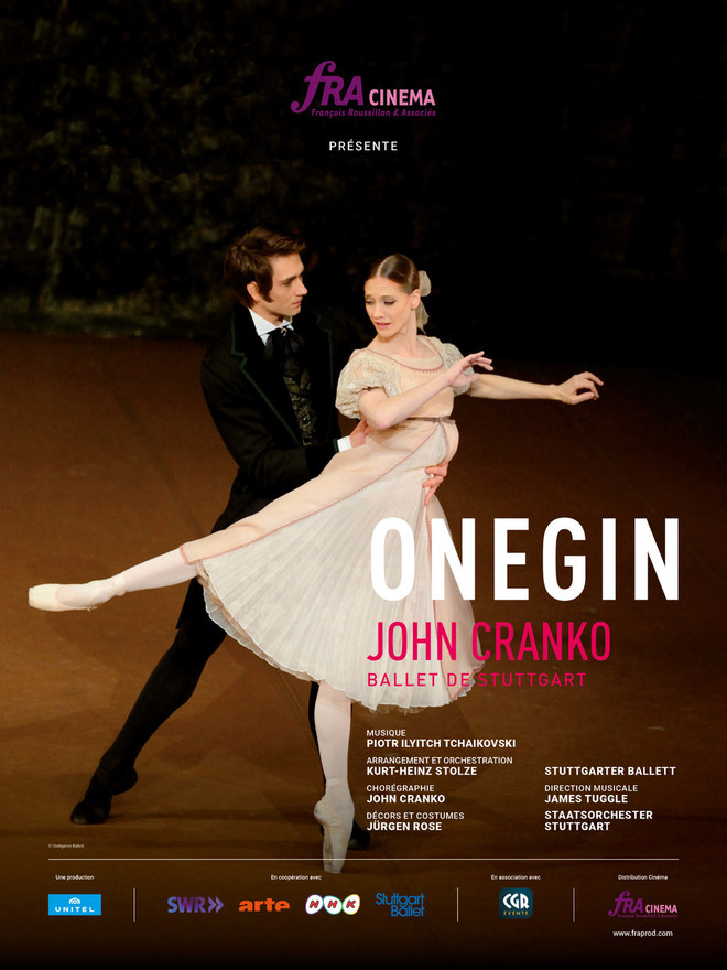 Programme d'Opéras et de Ballets // Saison 2018/2019