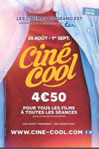 Ciné - Cool  - 4.50 €