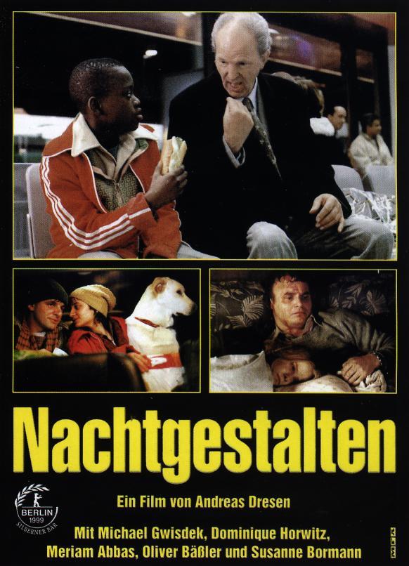 Festival Augenblick, cinéma en langue allemande