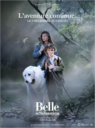 Belle et S�bastien