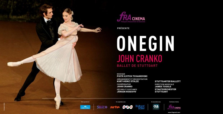 Ballet Onéguine