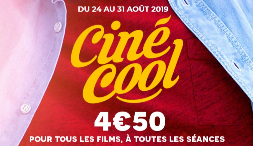 Ciné-Cool